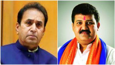 Maha Vikas Aghadi Cabinet: अनिल देशमुख, संजय राठोड यांच्या जागी 'या' नेत्यांना मिळू शकते लाल बत्ती