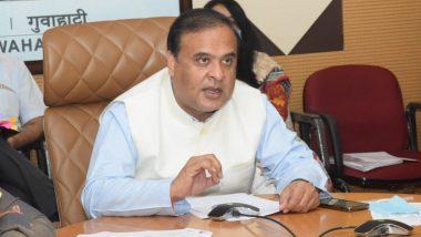 Himanta Biswa Sarma आज Assam च्या मुख्यमंत्री पदाची शपथ घेणार; BJP President JP Nadda लावणार शपथविधीला हजेरी