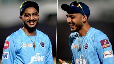 IPL 2021: बापू आला रे! कोरोनावर मात करत अक्षर पटेल Delhi Capitals संघात झाला सामील, सहकाऱ्यांनी केलं असं स्वागत (Watch Video)