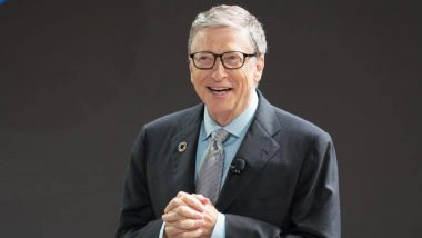 Bill Gates On Coronavirus Formula: बिल गेट्स यांचे धक्कादायक विधान म्हणाले 'विकसनशिल देशांसोबत Corona Vaccine Formula सामायिक केला जाऊ नये'