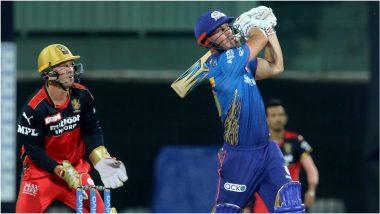 IPL 2021: 'पहिला सामना अखेरचा असू शकतो', RCB विरुद्ध रोहित शर्माला रनआऊट करणाऱ्या Chris Lynn ने दिली मोठी प्रतिक्रिया