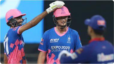 RR vs DC IPL 2021: दिल्लीविरुद्ध धमाल करून सामना जिंकणाऱ्या Chris Morris याला लिलावत किती पैसे मिळाले हे जाणून तुमचं तोंड बंद होणार नाही!