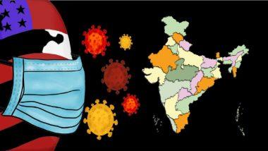 Coronavirus: कोरोना व्हायरस वाढतोय! भारतात जाणं टाळा; अमेरिकेच्या CDC विभागाचा नागरिकांना सल्ला
