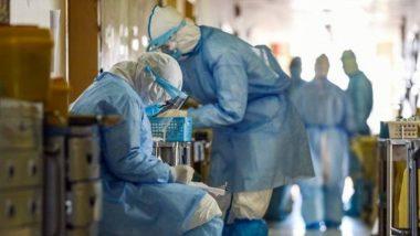 Coronavirus in Maharashtra: महाराष्ट्रात आज कोरोनाच्या 24,136 रुग्णांची व 601 मृत्यूंची नोंद