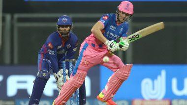 RR vs DC IPL 2021 Match 7: David Miller चे अर्धशतक, Chris Morris याची पैसावसूल बॅटिंग; थरारक सामन्यात राजस्थानने 3 विकेटने हिसकावला दिल्लीच्या हातातून सामना!