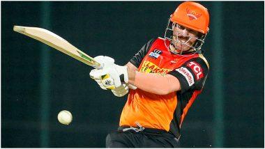 IPL 2021 DC vs SRH Match 33: दिल्ली कॅपिटल्सची जोरदार सुरुवात, David Warner भोपळा न फोडता माघारी