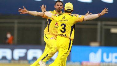 T20 वर्ल्ड कपसाठी 'या' 5 खेळाडूंना टीम इंडियामध्ये मिळू शकते कमबॅक वा पदार्पणाची संधी, IPL 2021 मध्ये केली ताबडतोड कामगिरी
