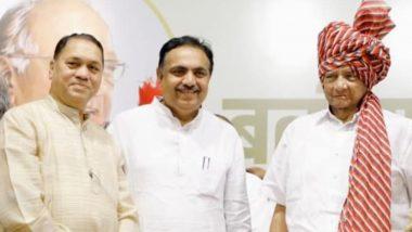 Maharashtra New Home Minster:  शरद पवार यांनी गृहमंत्री पदासाठी राष्ट्रवादीतून दिलीप वळसे पाटील यांचीच निवड का केली? जाणून घ्या कारण