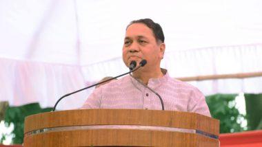 737 पात्र पोलीस उपनिरीक्षकांना मूलभूत प्रशिक्षणासाठी पाठविले जाणार; गृहमंत्री Dilip Walse Patil यांचा निर्णय