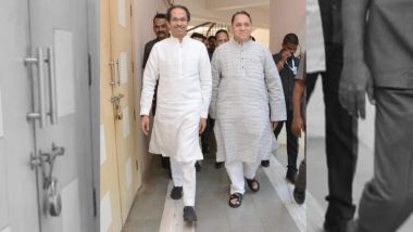 मुख्यमंत्री उद्धव ठाकरे, उपमुख्यमंत्री अजित पवारांसह महाराष्ट्र सरकारचं शिष्टमंडळ उद्या पंतप्रधान नरेंद्र मोदींच्या भेटीला जाणार; राज्याचे गृहमंत्री दिलीप वळसे पाटील यांनी दिली  माहिती