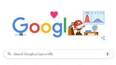 कोरोना योद्ध्यांना सलाम! Doodle: गुगल कडून COVID वॉरियर्सचे आभार मानणारे खास डुडल