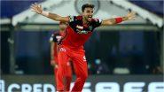 IPL 2021 Purple Cap Winner: आरसीबीचा अनकॅप्ड वेगवान गोलंदाज हर्षल पटेलने रेकॉर्ड 32 विकेट्स घेत पर्पल कॅप केली काबीज