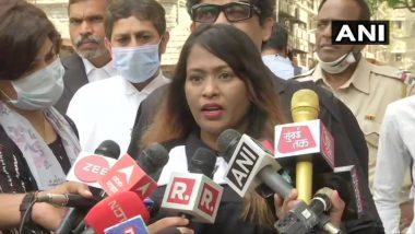 Param Bir Singh's corruption allegations: याचिकाकर्ते डॉ. जयश्री पाटील यांच्याकडून सर्वोच्च न्यायालयात कॅव्हेट दाखल