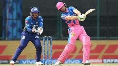 MI vs RR IPL 2021 Match 24: जोस बटलर-संजू सॅमसनची फटकेबाजी, राजस्थानने मुंबईला विजयासाठी दिले 172 धावांचं आव्हान