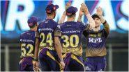 KKR Vs RCB, IPL 2021: कोलकाता नाईट राईडर्सचा रॉयल चॅलेंजर्स बेंगलोरवर 9 विकेट्सने विजय