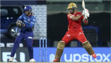 MI vs PBKS IPL 2021 Match 17: मुंबई इंडियन्सला दुहेरी धक्का, रोमांचक सामन्यात पंजाबचा 9 विकेटने विजय