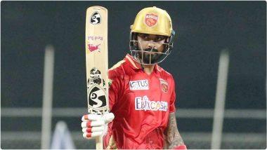 IPL 2021: राजस्थान रॉयल्स विरुद्धच्या सामन्यात 2 धावांनी हरल्याने कर्णधार के एल राहुल नाराज, दिली 'अशी' प्रतिक्रिया