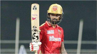 IPL 2021: 'अंपायरकडे केली होती मागणी पण...' PBKS संघाच्या पराभवानंतर KL Rahul ने केली 'हा' नियम बदलण्याची मागणी