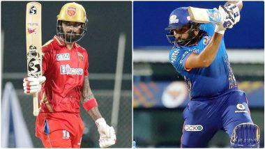 MI Vs PBKS, IPL 2021 Live Streaming: मुंबई इंडियन्स आणि पंजाब किंग्स आज ऐकमेकांशी भिडणार, Star Sports Network वर पाहता येणार लाईव्ह प्रक्षेपण