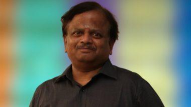 KV Anand Passes Away: तामिळ चित्रपट दिग्दर्शक, छायाचित्रकार के व्ही आनंद यांचे निधन