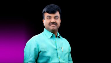 Pandharpur By-Election: कल्याणराव काळे यांचा राष्ट्रवादी काँग्रेस पक्षप्रवेश जवळपास नक्की, भाजपला धक्का