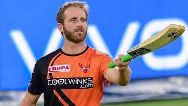 IPL 2021: मुंबई इंडियन्स विरोधात SRH कडून Kane Williamson करणार कमबॅक? दुखापतीवर फलंदाजाने दिला मोठा अपडेट