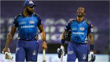 IPL 2021: यंदाच्या सीजनमध्ये Mumbai Indians चे 'हे' 3 मॅच विनर खेळाडू ठरत आहे 'सुपर फ्लॉप',दाखवला पाहिजे बाहेरचा रस्ता