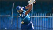 IPL 2021: Kieron Pollard बनला मुंबई इंडियन्सच्या षटकारांचा'राजा', SRH विरुद्ध केलाअफलातून कारनामा