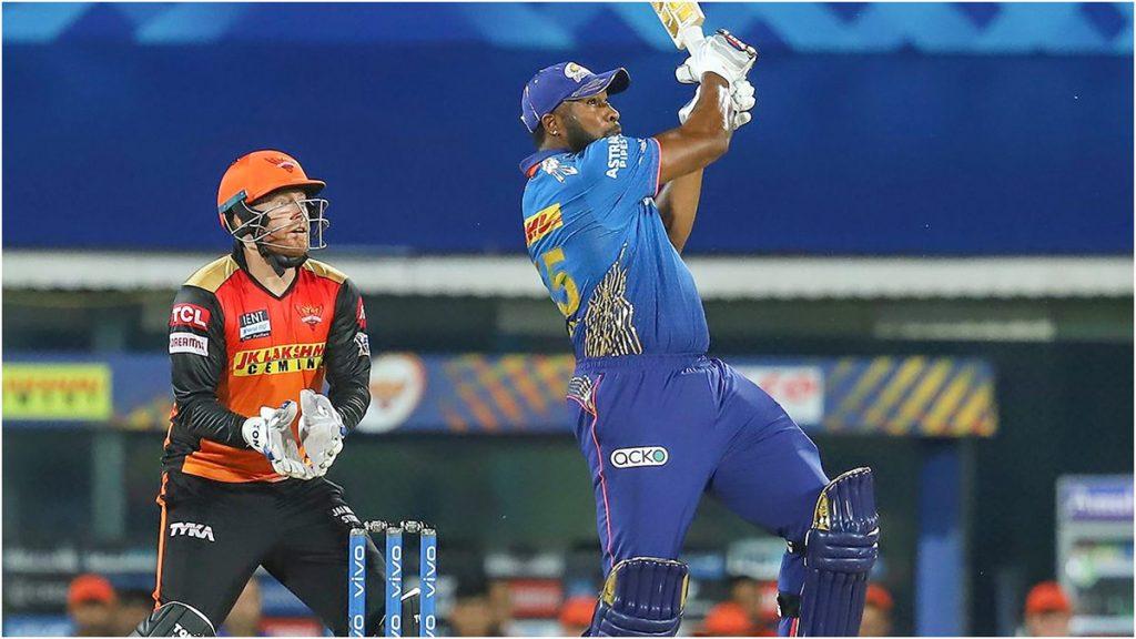 MI vs SRH IPL 2021 Match 9: मुंबई इंडियन्सची गाडी पटरीवर परतली, 'हे' 3 ठरले गेम चेंजर