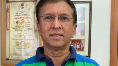 IPL 2021: मुंबई इंडियन्ससाठी खुशखबर!COVID-19 वर मात करत विकेटकिपिंग मार्गदर्शक Kiran More आता बायो-बबलमध्ये एंट्री करण्यास फिट