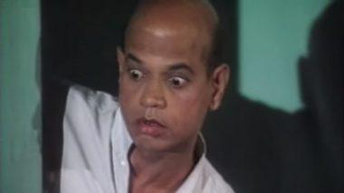 Actor Kishore Nandlaskar Passes Away: अभिनेता किशोर नांदलस्कर यांचे निधन |  🎥 LatestLY मराठी