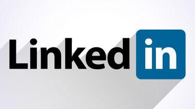 LinkedIn कंपनी आपल्या 15,900 कर्मचाऱ्यांना 'रिचार्ज' होण्यासाठी देणार एक आठवड्याची पगारी रजा