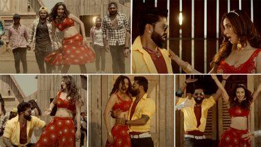 Bigg Boss Marathi 2 ची स्पर्धक Heena Panchal चा 'मोगली' गाण्यावरील हॉट डान्स भोजपुरी अभिनेत्रींनाही टाकेल मागे, Watch Video