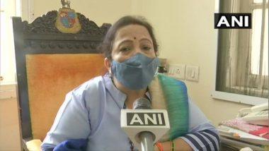 Mumbai Rains: 'त्यांना आधीच सावध केले होते' मुंबईतील दुर्घटनेवर महापौर किशोर पेंडणेकर यांची पहिली प्रतिक्रिया
