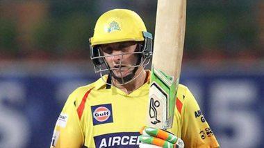 IPL: काय सांगता! आयपीएलच्या एका हंगामात 'या' 3 फलंदाजांनी खेळले सर्वाधिक डॉट बॉल, एकाच्या डोक्यावर सजली होती Orange Cap