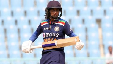 Mithali Raj Records: महिला क्रिकेटची सुपरस्टार मिताली राजचे हे जबरदस्त रेकॉर्डस् तोडणं केवळ अशक्य