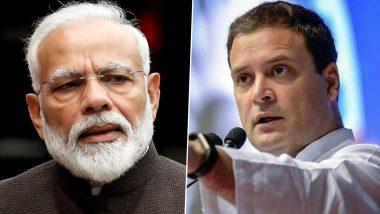 Puducherry Exit Polls 2021 Prediction: पुडुचेरीमध्ये काँग्रेस पुन्हा सत्तेत येणार की भाजप मारणार बाजी? येथे पाहा एबीपी सी-व्होटरच्या एक्झिट पोलचा अंदाज