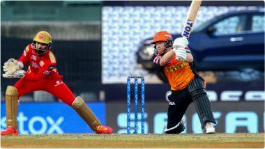 PBKS vs SRH IPL 2021: चेपॉकवर सनरायझर्सच्या पराभवाची मालिका खंडित, पंजाबवर 9 विकेटने मात करत नोंदवला पहिला विजय