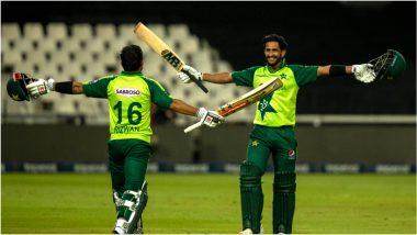 IND vs PAK, T20 WC 2021: पाकिस्तानी खेळाडूची 'विराटसेने'ला चेतावणी, म्हणाला- '2017 चॅम्पियन्स ट्रॉफी फायनल प्रमाणे विश्वचषकात...'