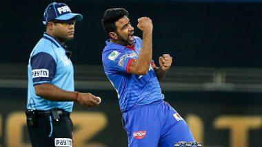 RR vs DC IPL 2021: राजस्थानविरुद्ध R Ashwin याला खुणावतोय 'हा' विक्रम, फक्त 1 विकेट घेताच इतिहास रचण्याची फिरकीपटूला सुवर्णसंधी