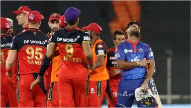 IPL 2021: 'नव्या विजेत्याचा पाया रचला गेला आहे', RCB vs DC मधील रोमांचक लढतीनंतर Ravi Shastri ने केली मोठी भविष्यवाणी