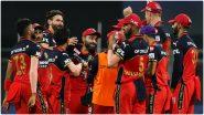 IPL 2021: आरसीबीला पहिले जेतेपद मिळवण्याची सुवर्णसंधी, 'हे' खेळाडू बनू शकतात मॅच विनर