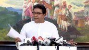 Raj Thackeray in Nashik: शरियतसारखा कायदा आणा, महिलांवरील अत्याचार थांबतील - राज ठाकरे