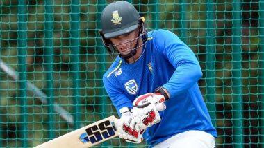 IPL 2021: 'हा' धाकड फलंदाज आयपीएलमध्ये करू शकतो हल्लाबोल, Ben Stokes याच्या जागी राजस्थान रॉयल्सच्या ताफ्यात होऊ शकतो समावेश
