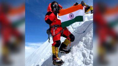 Mt.Annapurna1 सर करणारी पहिला भारतीय महिला ठरली सातार्याची Priyanka Mohite; पहा फोटोज