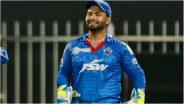 DC Vs MI, IPL 2021: अतितटीच्या सामन्यात दिल्ली कॅपिटल्सचा विजय; मुंबई इंडियन्सचा 6 विकेट्सने पराभव