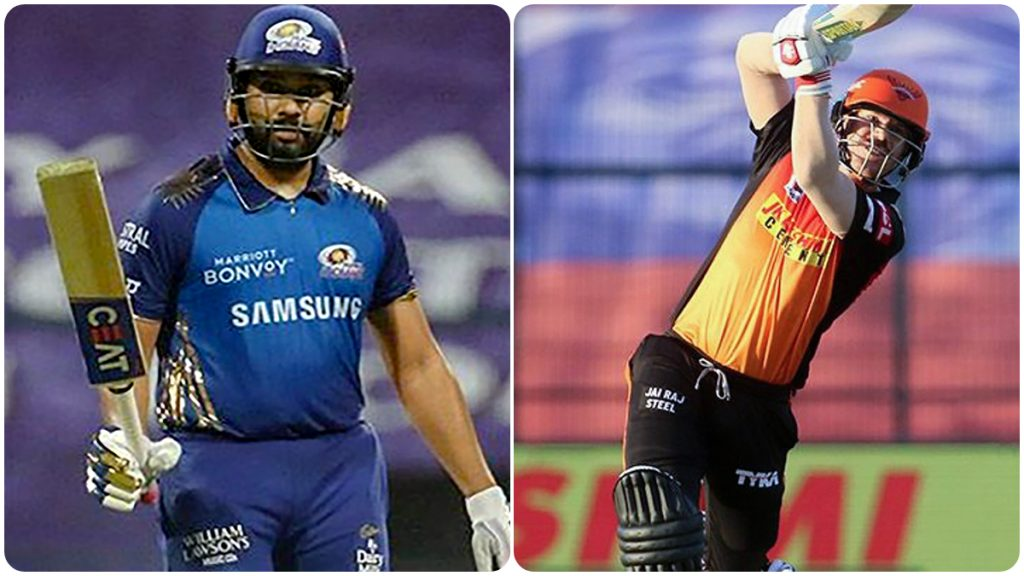 MI vs SRH IPL 2021 Match 9: रोहित शर्माचा टॉस जिंकून बॅटिंगचा निर्णय, मुंबईच्या 'पलटन'मध्ये झाला एक बदल