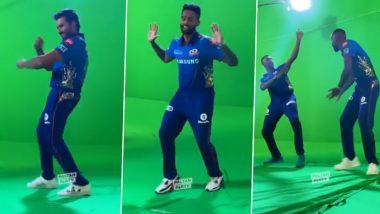 IPL 2021: एक नारळ दिलाय दर्या देवाला या गाण्यावर थिरकली रोहित शर्मा आणि पलटन, मुंबई इंडियन्सने शेअर केलेला मजेदार व्हिडिओ एकदा पहाच