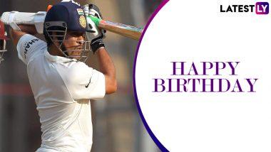 Sachin Tendulkar Birthday Special: मास्टर-ब्लास्टर सचिन तेंडुलकरचे अखेरपर्यंत या मैदानावर टेस्ट शतक करण्याचे स्वप्न राहिले अधुरे