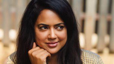 Sameera Reddy Tested COVID Positive: बॉलिवूडमध्ये कोरोनाचा उद्रेक! नील नितीन मुकेश नंतर अभिनेत्री समीरा रेड्डी हिची कोरोना चाचणी आली पॉझिटिव्ह